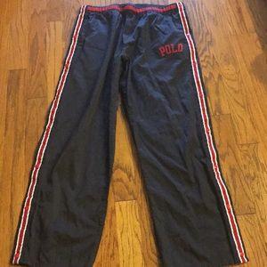 Men's Polo track pants